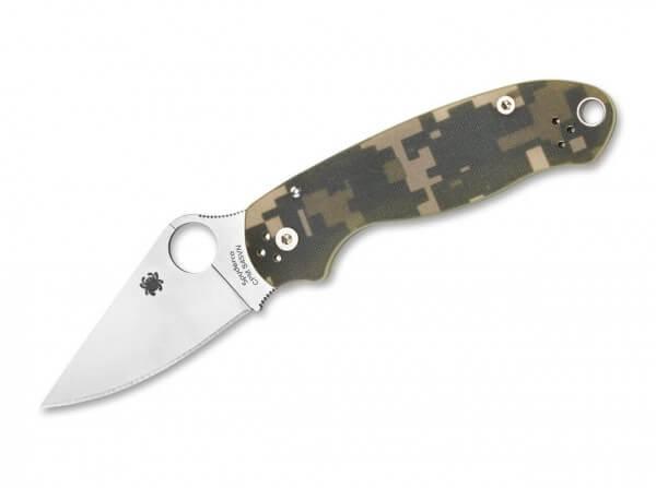 Taschenmesser, Grün, Daumenöffnung, Compression Lock, CPM-S-30V, G10