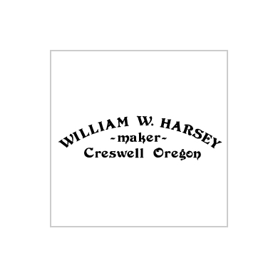 Bill Harsey