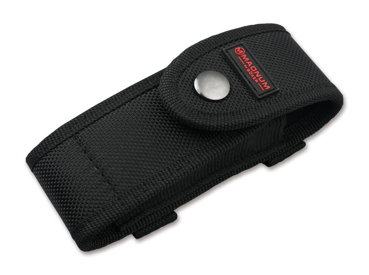 Taschenmesser Böker Magnum Blomkvist EDC Messer Einhandmesser 01MB735
